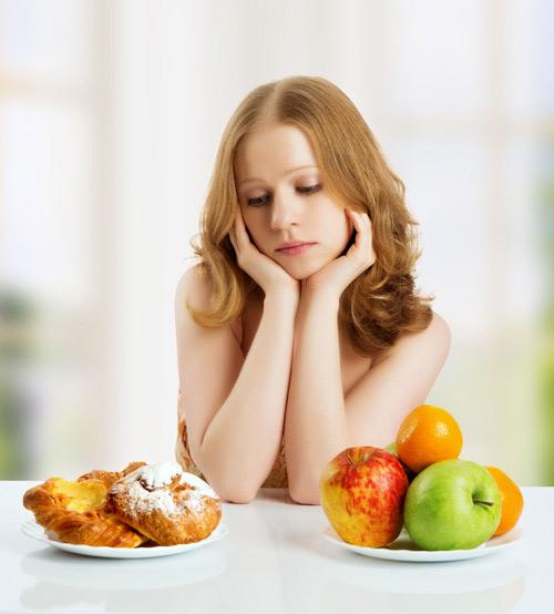 Cơ thể không hấp thụ dù có ăn nhiều cũng không có kết quả tăng cân