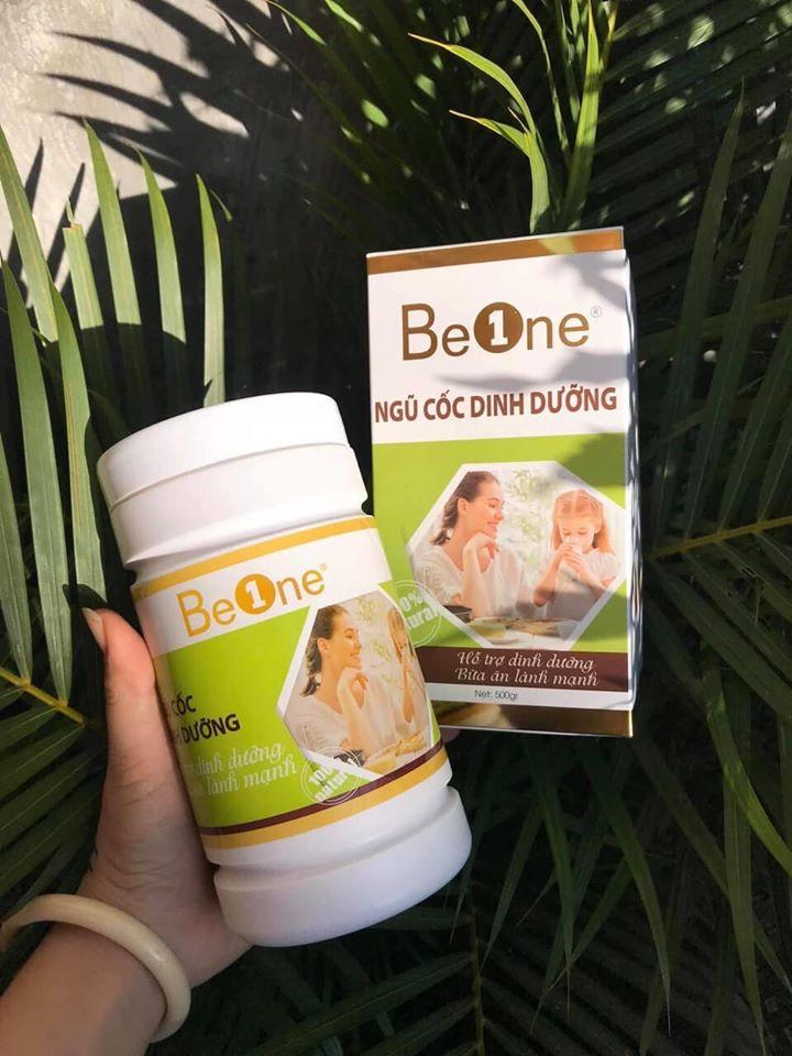 Giá trị mà Beone mang đến là giá trị dinh dưỡng nằm ở bên trong sản phẩm